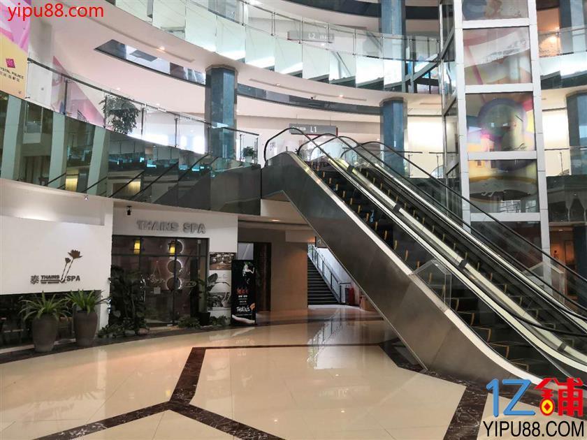 渝北龙湖美容院超低价急转(可做卖场)