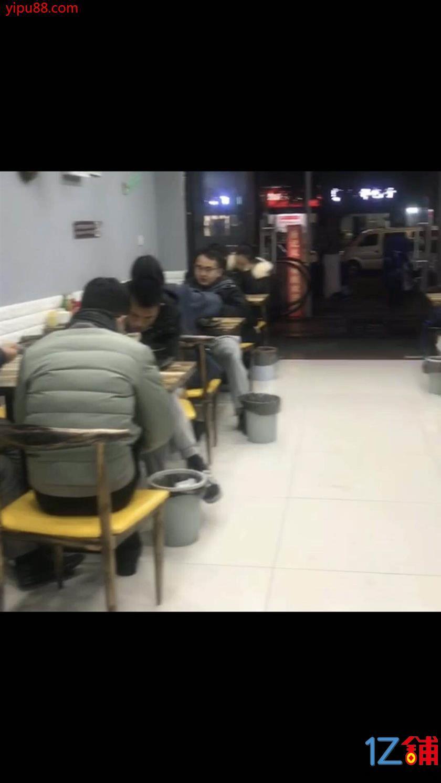 龙头寺轻轨站临街餐饮转让