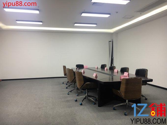 天健商业广场精装办公室全新出租