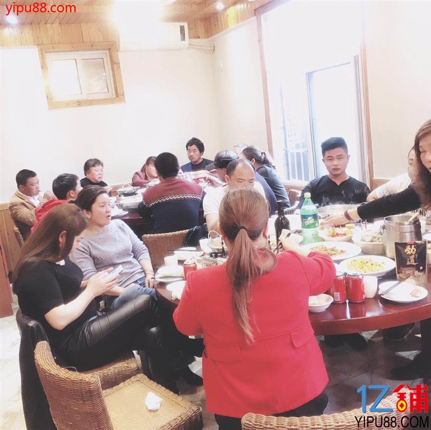 【房东直租】500㎡临街独栋 营业中餐饮店出租!