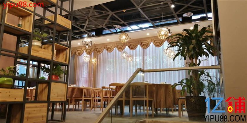 加州新牌坊新中餐店限时十天急转
