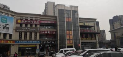 成华区 235平米  景区+成熟商圈+地铁口  旺铺急急急转!!!!