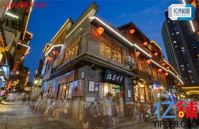 步行街独栋300㎡临街餐馆转让!