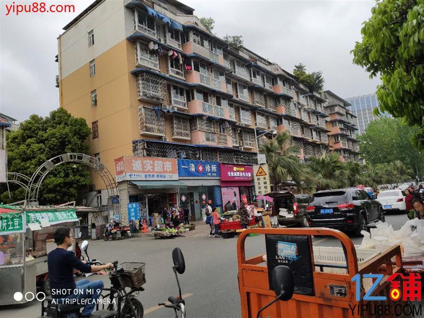 金牛五块石大型菜市小区门口王氏现捞《带技术转让》