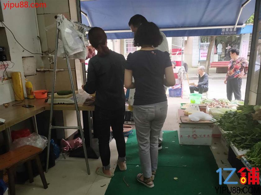 日营业额4000以上生鲜水果店优价转让