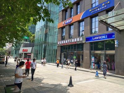 腾讯、爱奇艺总部一楼餐饮9.8万急转