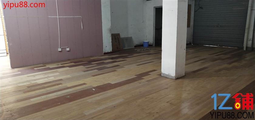 雨花区政府北圭塘二小区110平旺铺房东直租