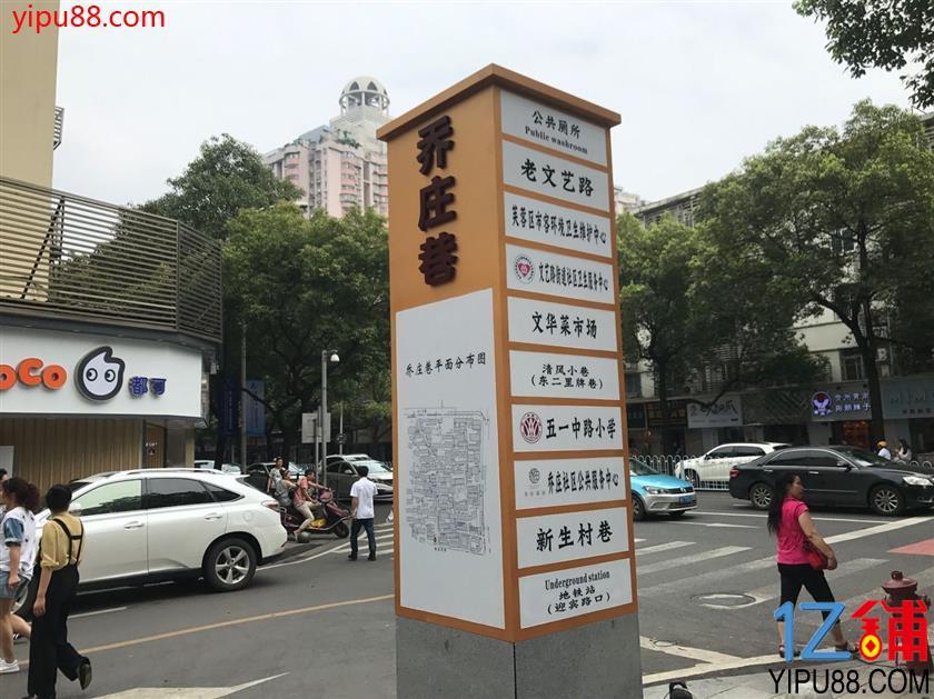 市中心2177㎡物业出售(物业已出租坐收租金)