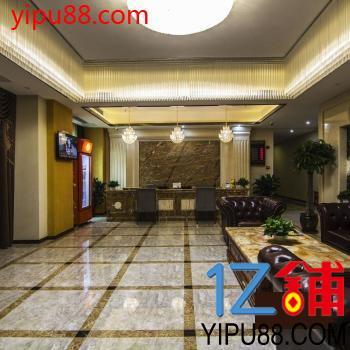 嘉州财信广场酒店转让、可分租、联营