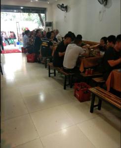 大型社区中餐馆转让
