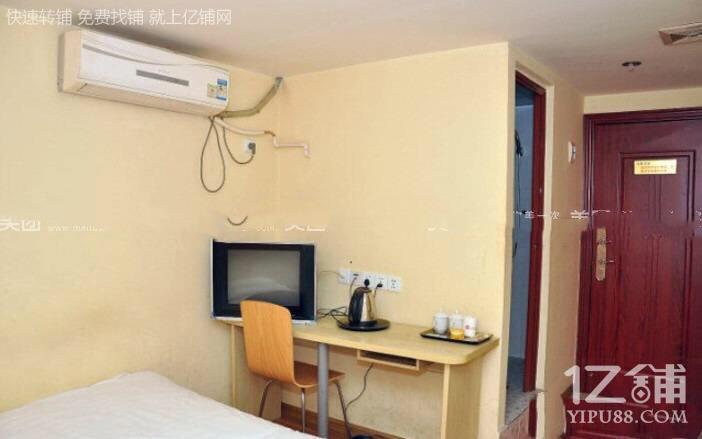医院对面400㎡稳定盈利宾馆优价转让