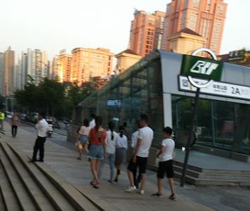 地铁出入口冷饮店转让(可空转,先到先得)