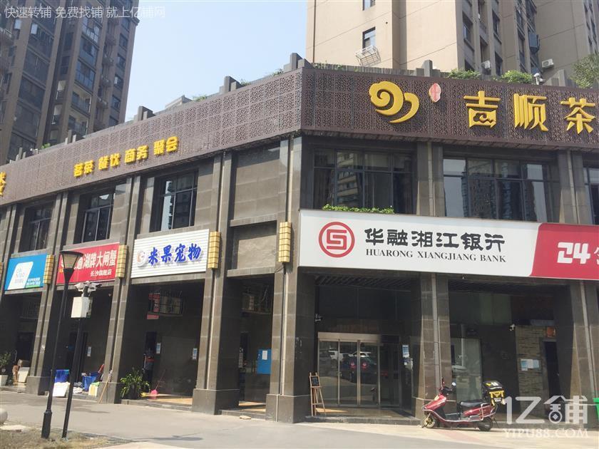 商学院片区100㎡韵达快递+菜鸟驿站转让