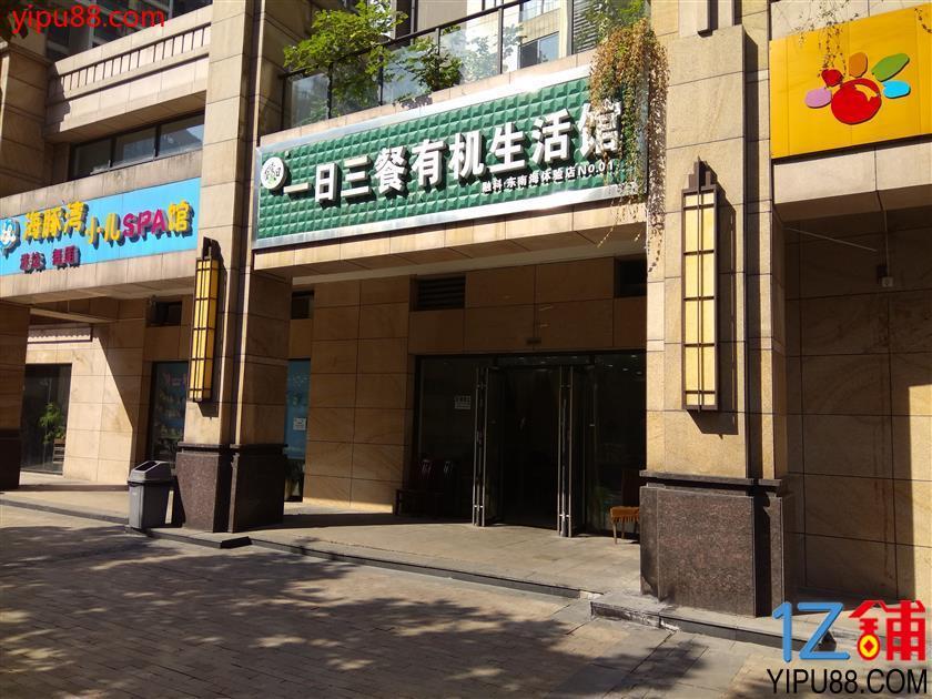 中高档小区商业街82㎡麻将馆转让!(可空转)