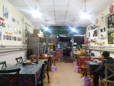 家中急事,低价急转菜市场出入口米线店