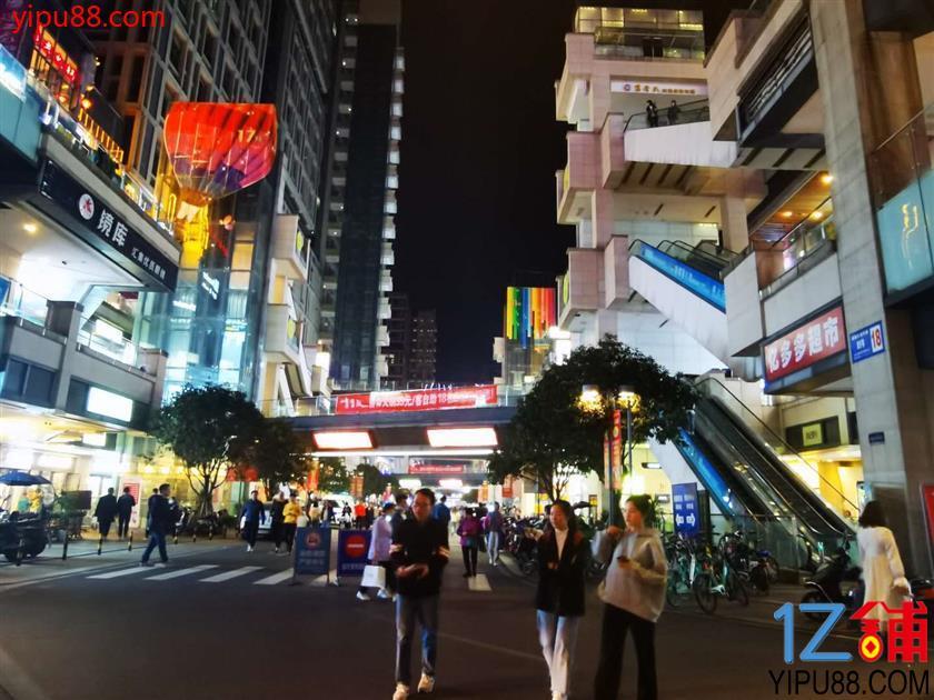 高新西区  龙湖时代天街 280平火锅店转让 【通天燃气】