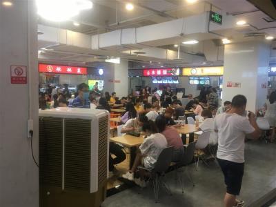三峡广场轻轨站出入口旺铺转让!