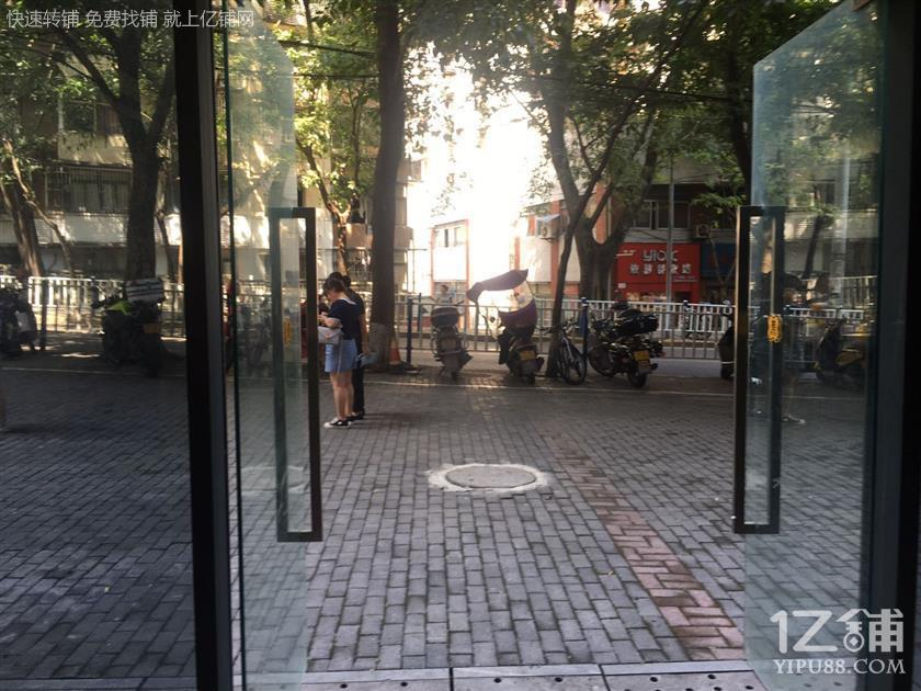 老城区临街门面出售-北碚天生上品-稳定人流量