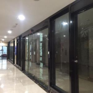 花果园国际中心办公室直租
