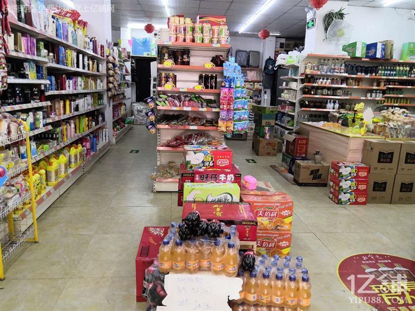 蔡家关盈利超市转让