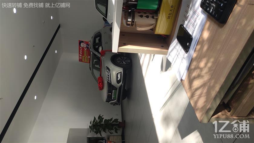 深圳西乡汽车展厅招合作伙伴