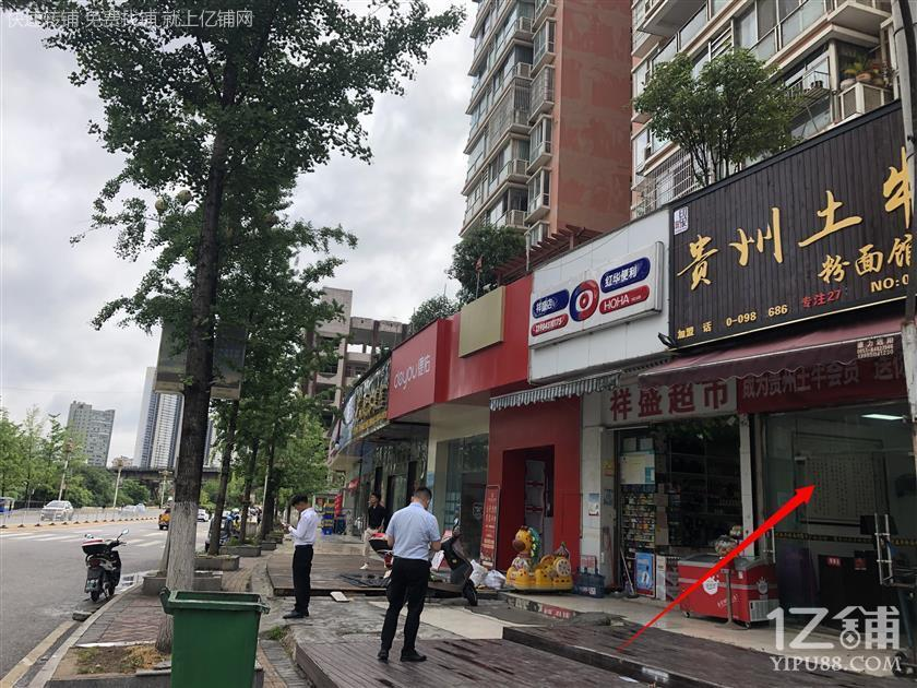 太慈桥车水路临街店铺出租