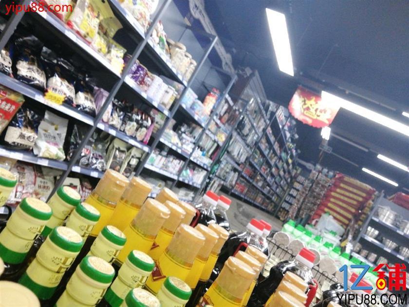 九龙坡-杨家坪500平超市转让