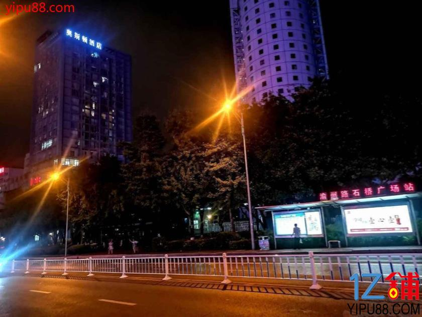 九龙坡石桥广场宾馆转让