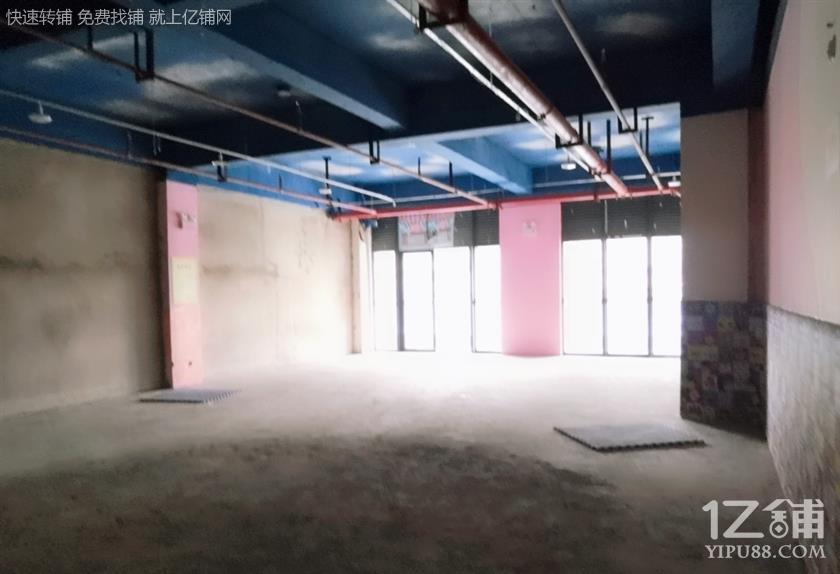 三桥万科商铺房东直租