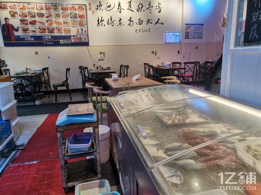 上海临街旺铺-金山枫泾古镇商铺出售-带租约即买即租