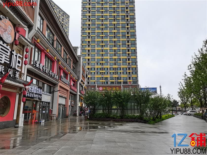 恒大中央广场整层公寓出租