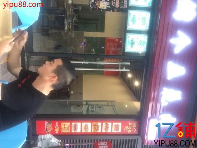 温江大学城唯一商业街,只要有特色生意好爆