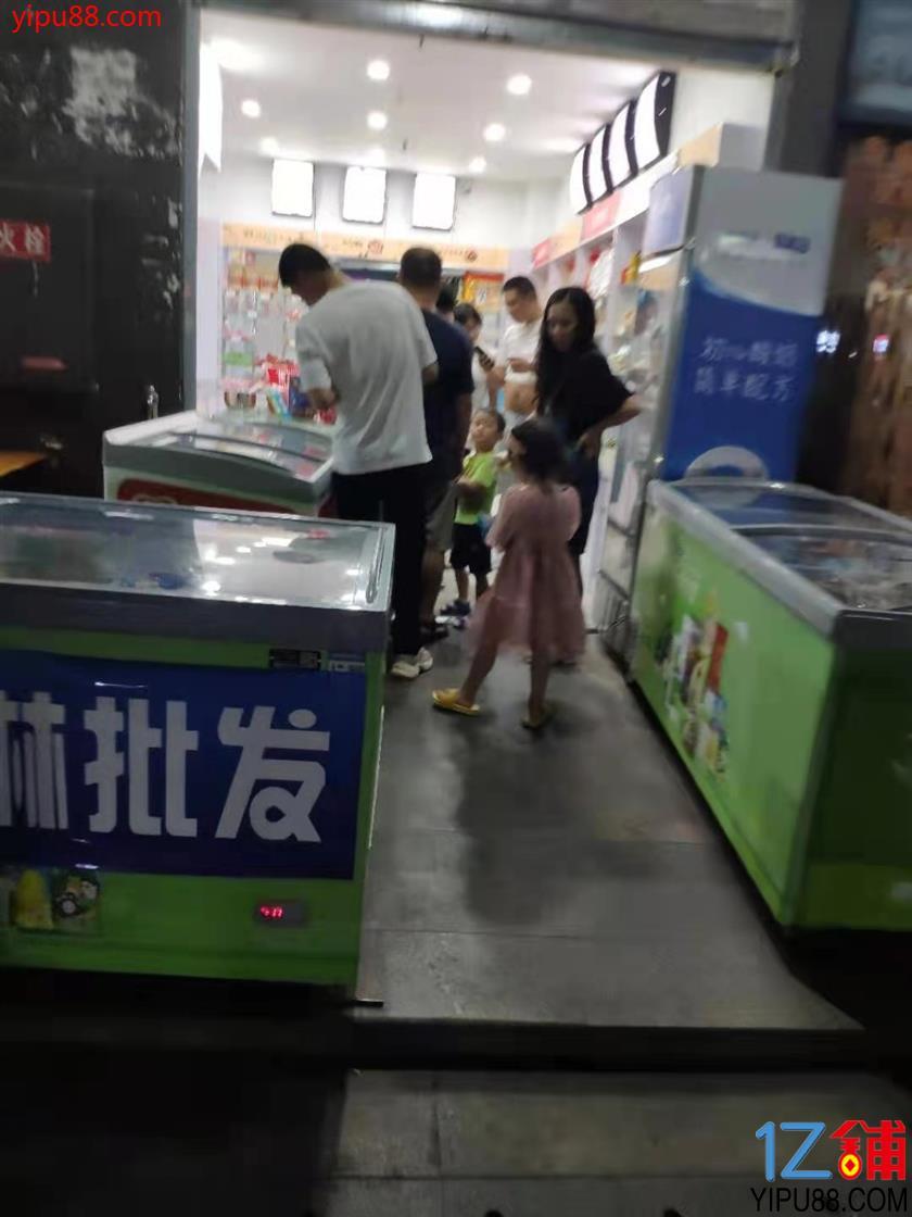 成华区 三个小区 盈利山东炒货店 转让!