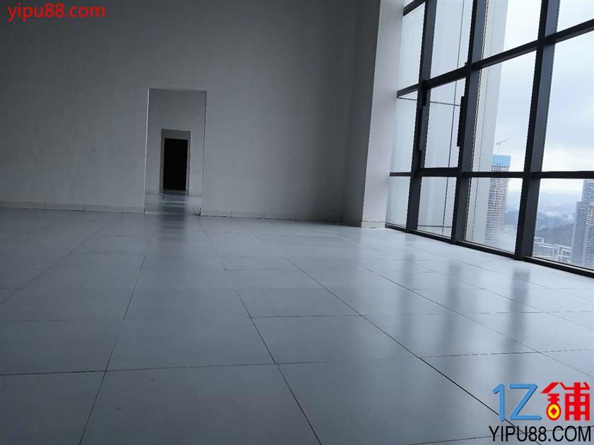 未来方舟南明河畔大型公寓火热招租中